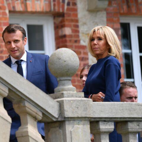 Brigitte et Emmanuel Macron: un octogénaire comparaît en justice après les avoir menacés de mort