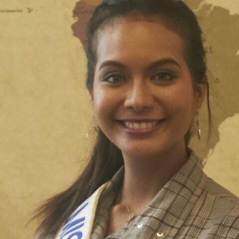 Vaimalama Chaves: après Miss France, son ambitieux projet