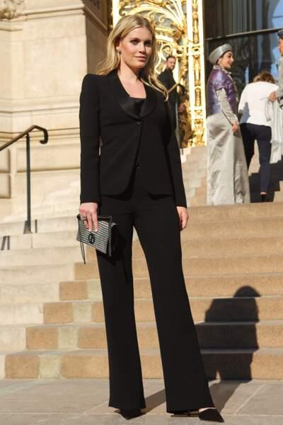 La jeune femme de 28 ans est la nièce de Lady Diana