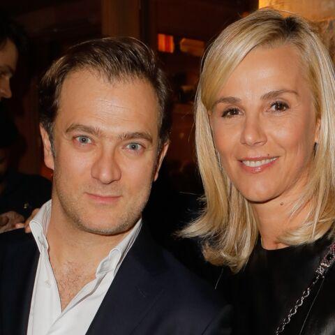 PHOTO – Renaud Capuçon: sa tendre déclaration d'amour à Laurence Ferrari pour leurs 10 ans de mariage