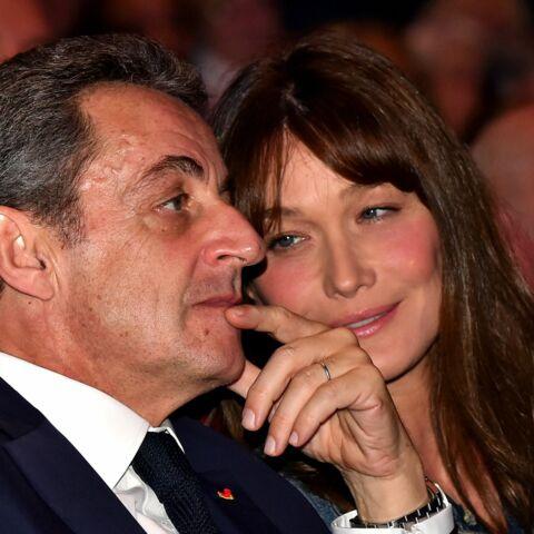 Carla Bruni-Sarkozy: sa première réaction quand elle a lu le livre de son mari