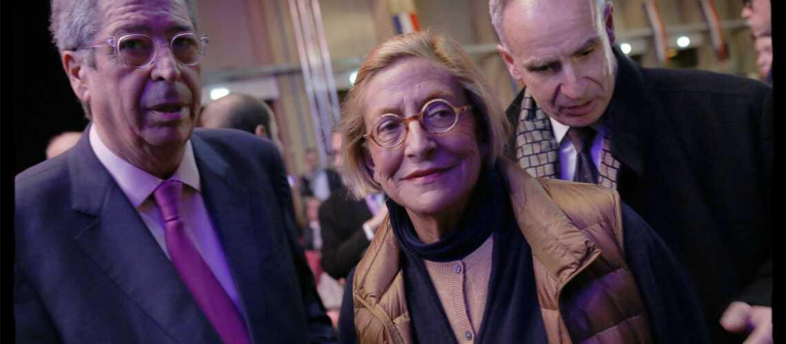 Isabelle Balkany : cette visite qui lui a fait chaud au coeur après sa tentative de suicide - Gala