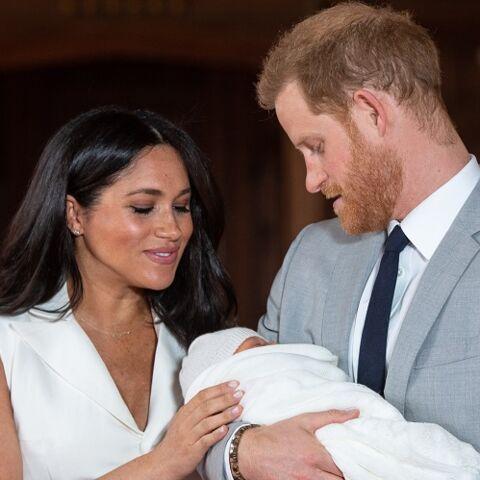 Harry et Meghan bien mystérieux sur l'identité de leur nounou: pourquoi c'est un combat perdu d'avance