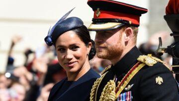 Baptême du fils de Meghan et Harry: le couple de Sussex irrespectueux d'une tradition royale