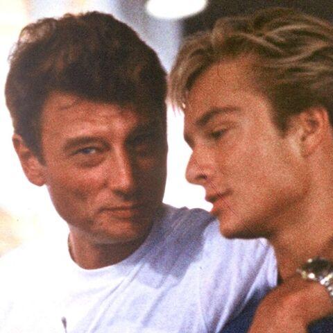 David Hallyday: ces vacances mémorables avec son père Johnny qu'il n'oubliera jamais