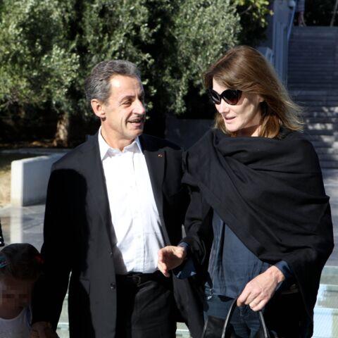 Carla Bruni et Nicolas Sarkozy: pourquoi leurs photos en vacances font le buzz?