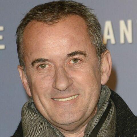 Christophe Dechavanne; un caractère «explosif» sur le tournage de Je suis une célébrité sortez-moi de là
