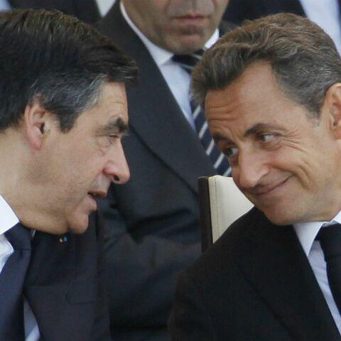 La riposte cinglante de François Fillon après les critiques de Nicolas Sarkozy