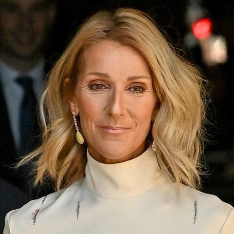 PHOTOS – Céline Dion a coupé ses cheveux:  elle est plus glamour que jamais