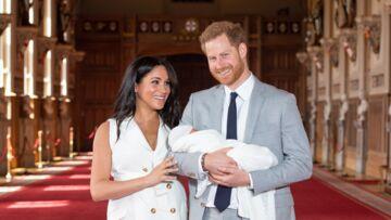 Meghan Markle et Harry ont changé la date du baptême d'Archie spécialement pour Charles