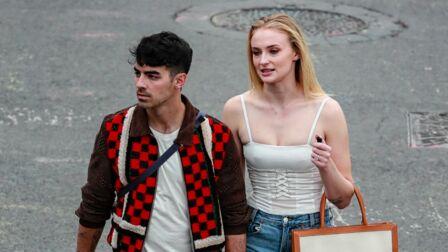 Joe Jonas et Sophie Turner\u0026nbsp; pourquoi le DJ de leur mariage a \u0026eacute;