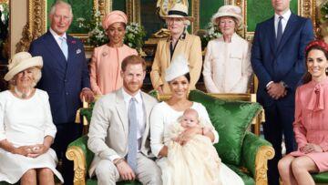 PHOTOS – Baptême d'Archie, le fils d'Harry et Meghan: les sœurs de Lady Di invitées surprises