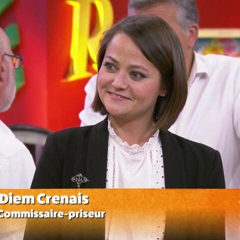 Affaire Conclue: qui est Diem Crenais, la nouvelle recrue de Sophie Davant?