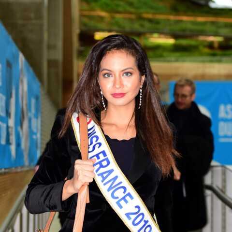 Vaimalama Chaves vengeresse après les critiques de Matthieu Delormeau: «J'ai hâte de l'avoir en face de moi»