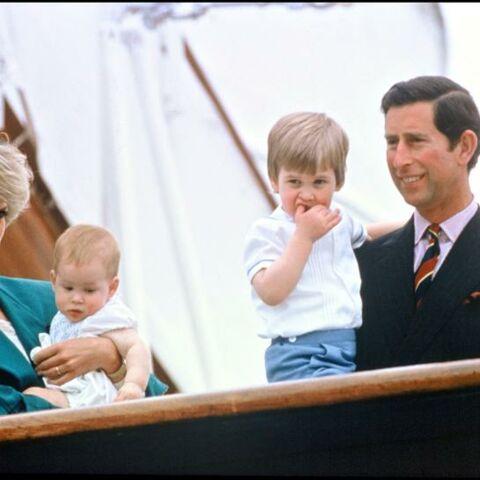Baptême d'Archie, le fils d'Harry et Meghan: pourquoi Diana détestait l'ancienne nounou d'Harry, présente à la cérémonie