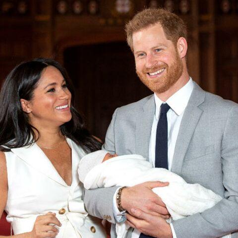 Baptême d'Archie, le fils d'Harry et Meghan: découvrez qui était le grand absent de la cérémonie