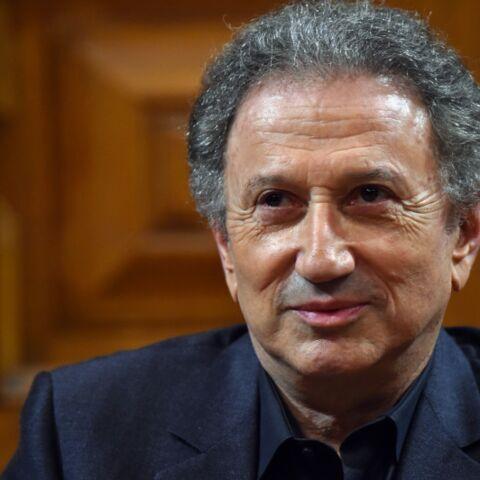 Mise au point de Michel Drucker: pourquoi il ne deviendra pas chroniqueur chez Hanouna