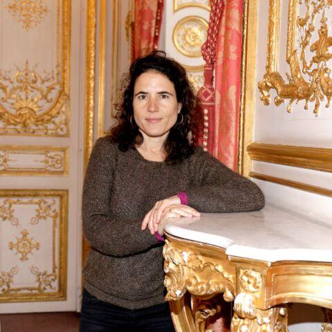 Dans son prochain livre, Mazarine Pingeot évoquerait-elle le viol de sa nièce par un célèbre homme politique?