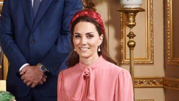 Baptême d'Archie: les anglais subjugués par la robe de Kate Middleton, qu'elle possède pourtant depuis dix ans!