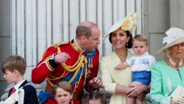Baptême d'Archie: pourquoi les enfants de Kate et William étaient absents de la cérémonie