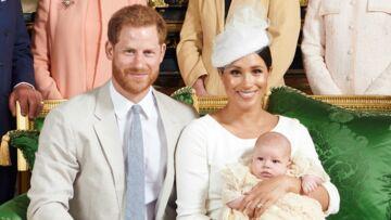 Meghan Markle: pourquoi son look au baptême d'Archie a surpris