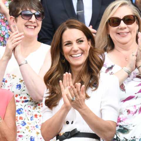 PHOTOS – Meghan Markle, Kate et Pippa Middleton… Les plus beaux looks du tournoi de Wimbledon