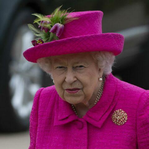 La reine Elizabeth II sur le point d'abdiquer? Sa réponse pleine d'humour