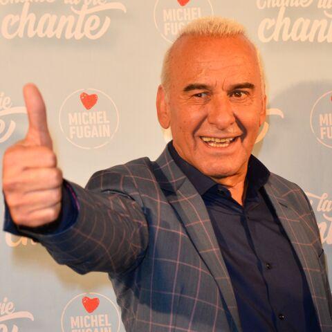 Michel Fugain: pourquoi il ne sera sans doute jamais coach de The Voice