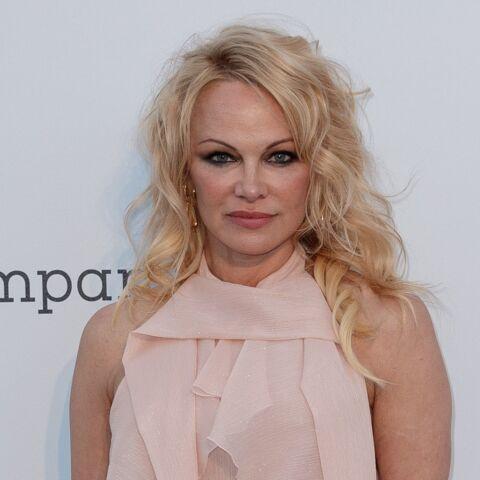 Pamela Anderson poste encore un message crypté…