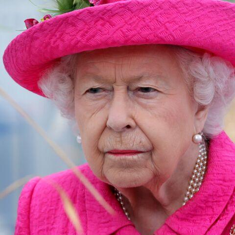 Elizabeth II en sécurité? Un homme tente de s'introduire au palais de Buckingham