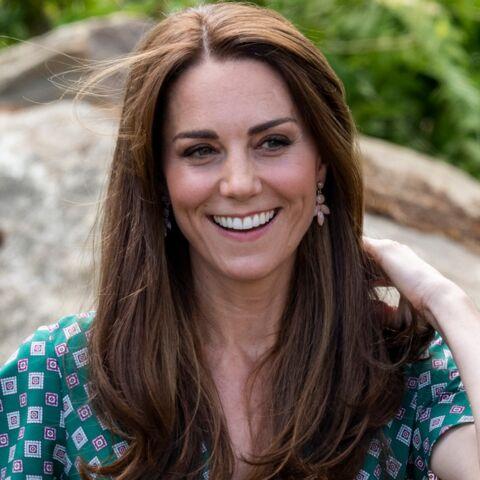 Kate Middleton plus indépendante que jamais: ce combat qu'elle porte en solo