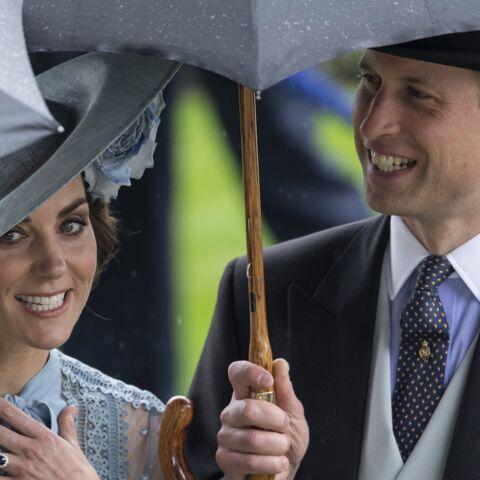 Comment Kate et William ont conquis le cœur des Anglais