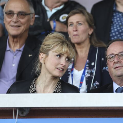Le stratagème de François Hollande et Julie Gayet pour garder secrète leur idylle à l'été 2013