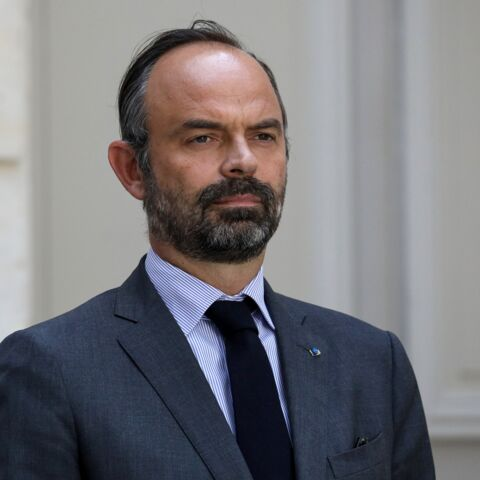 """Edouard Philippe comment il tient à protéger ses enfants: """"Ce ne serait pas bien de les exposer"""""""