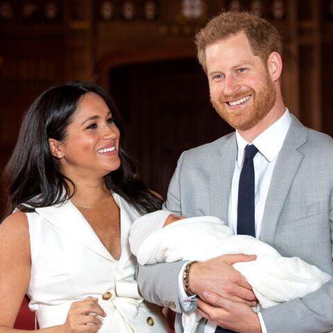 Meghan Markle et Harry bientôt prêts pour un deuxième enfant?