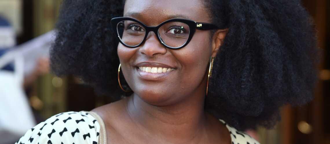 Sibeth Ndiaye, pourquoi elle ne veut pas se séparer de son piercing sur la langue - Gala