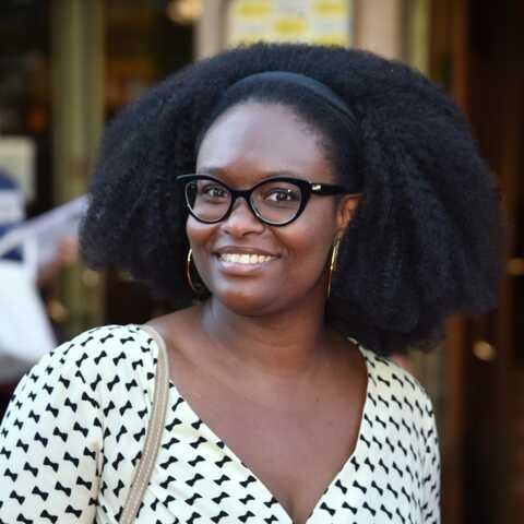 Sibeth Ndiaye, pourquoi elle ne veut pas se séparer de son piercing sur la langue