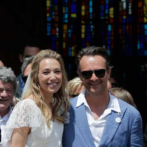 David Hallyday : son geste touchant envers Laura Smet à la mort de Johnny