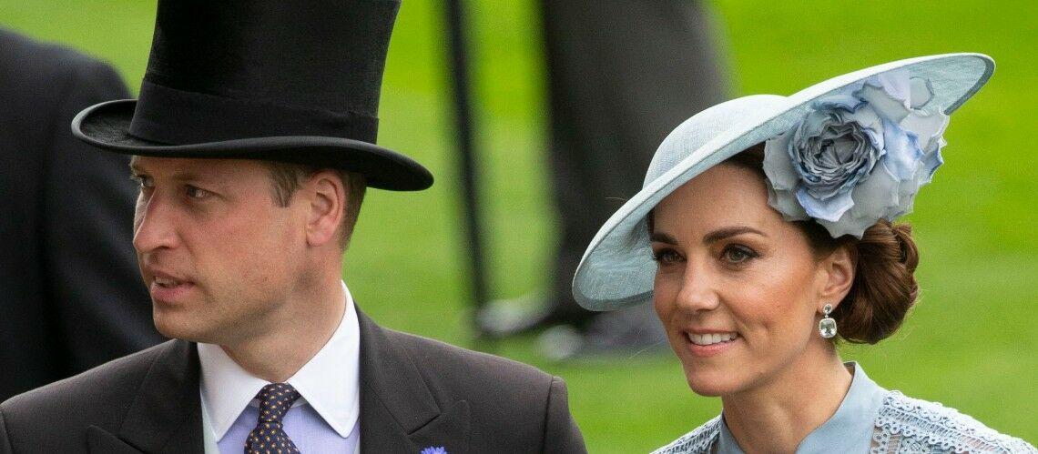 """Pourquoi le prince William a-t-il ouvert une """"ligne d'urgence"""" pour Kate Middleton - Gala"""