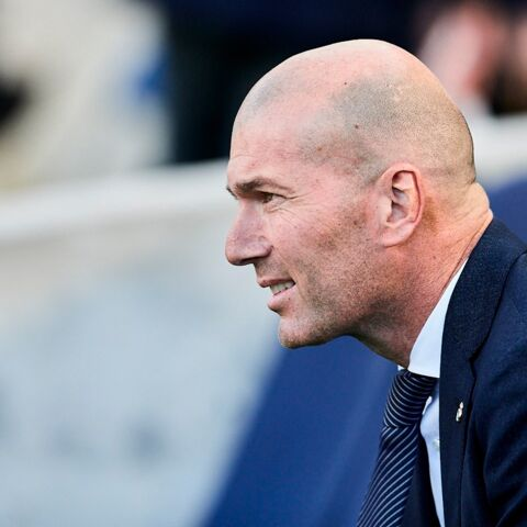 Zinedine Zidane en deuil: son frère Farid est décédé