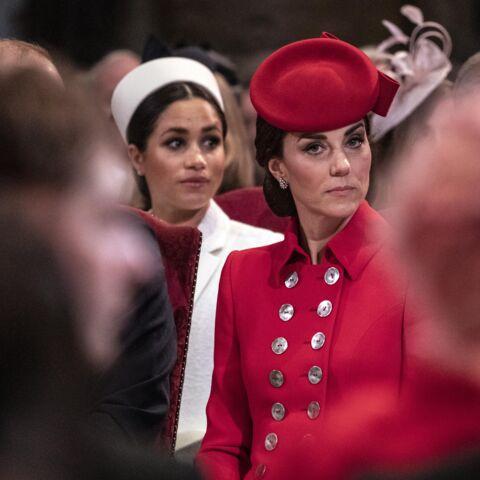Pippa Middleton rejoint Kate et Meghan à Wimbledon: une visite surprise pour détourner l'attention?