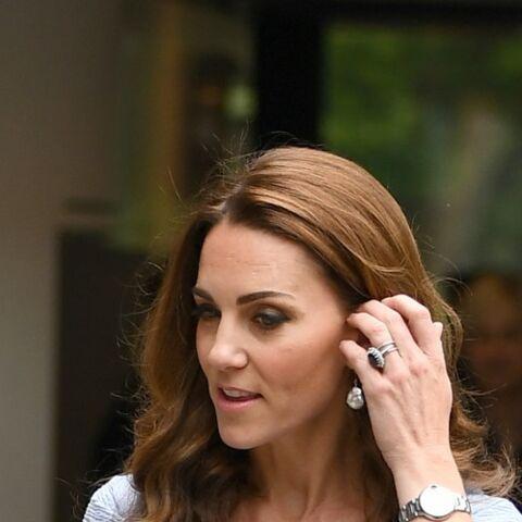 PHOTOS- Kate Middleton et le prince William: découvrez leurs looks assortis à Wimbledon