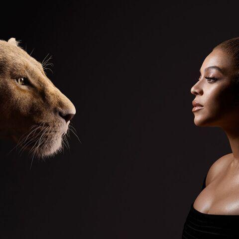 Beyoncé et Meghan Markle réunies à Londres pour Le Roi Lion: pourquoi la diva tenait absolument à rencontrer la duchesse