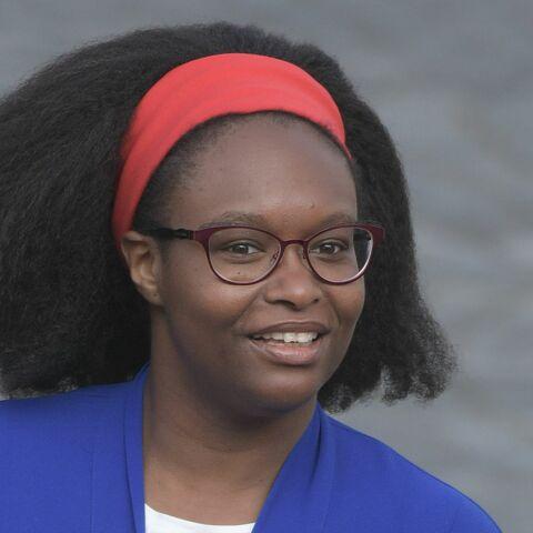 PHOTOS – Le look très, très décontracté de Sibeth Ndiaye pour les cérémonies du 14 juillet