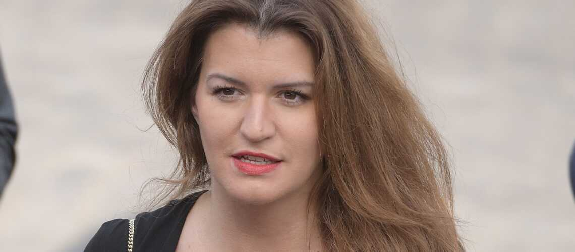 Marlène Schiappa se permet de tacler une nouvelle recrue de Cyril Hanouna - Gala