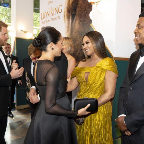 Meghan Markle et le prince Harry: ce petit conseil que leur ont glissé Beyoncé et Jay-Z