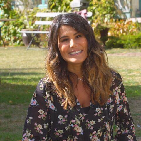 PHOTO – Karine Ferri, maman gaga: l'anniversaire de sa fille Claudia s'annonce grandiose