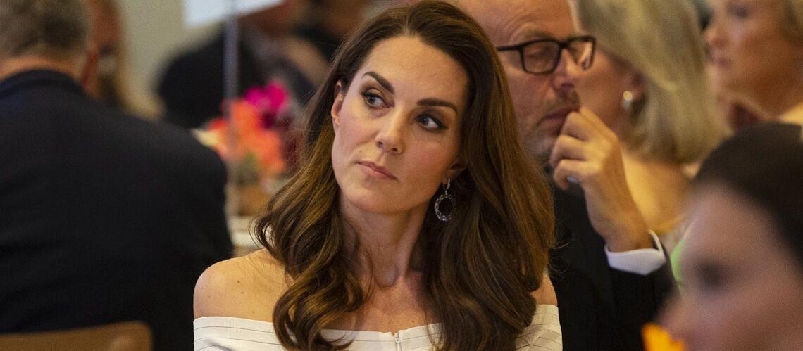 Kate Middleton et le prince William : un couple qui ne connaît déjà plus l'attraction sexuelle? - Gala