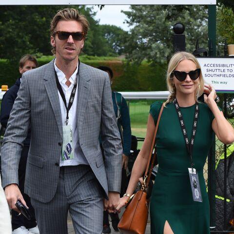 PHOTOS – Pippa Middleton, Poppy Delevingne, Kate Middleton, les tenues les plus élégantes repérées lors de la finale de Wimbledon