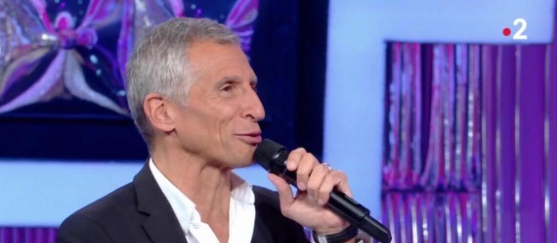 VIDÉO – Nagui vanné par un candidat : « Jusqu'au bout il va me pourrir la vie! » - Gala